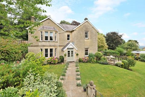 5 bedroom detached house for sale - Lansdown Road, Bath, BA1