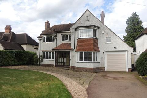 4 bedroom detached house to rent - Kenilworth Road, Knowle