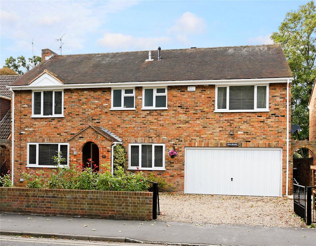 5 Bedrooms Detached House for sale in Pound Lane, Marlow, Buckinghamshire, SL7