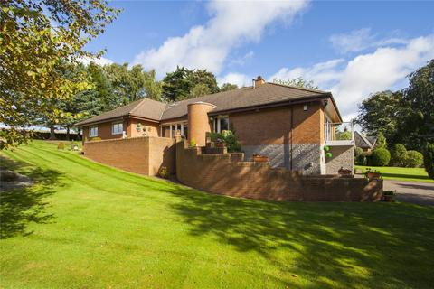 4 bedroom detached house for sale - Bens Acre, Airlie, By Kirriemuir, Angus, DD8