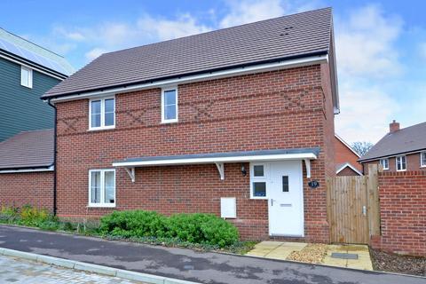 3 bedroom detached house to rent - Boyce Road, Fleet