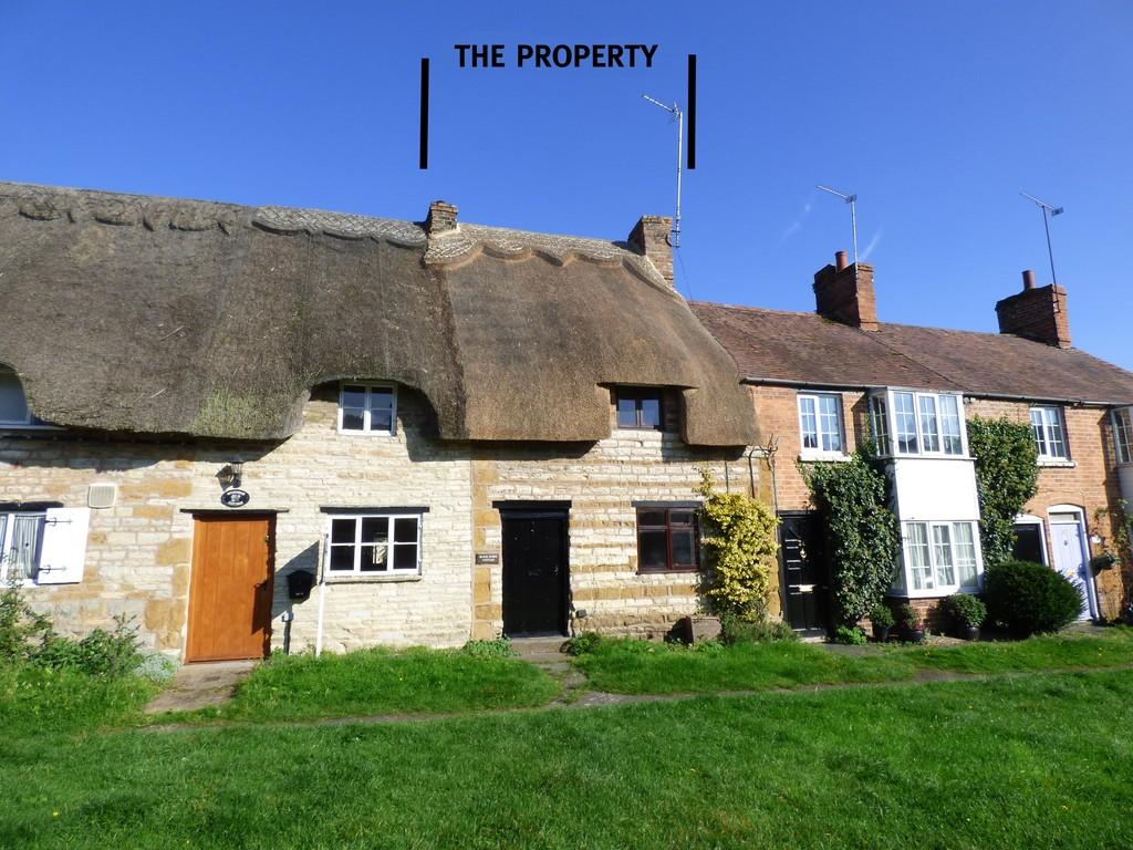 3 Bedrooms Cottage House for sale in Station Road, Shipston On Stour