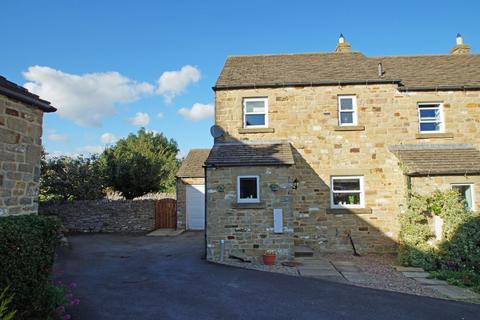 3 bedroom semi-detached house for sale - 39 The Springs , Middleham, Leyburn, North Yorkshire , DL8 4RB