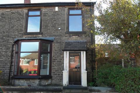 3 bedroom end of terrace house to rent - Manor Road, Shaw
