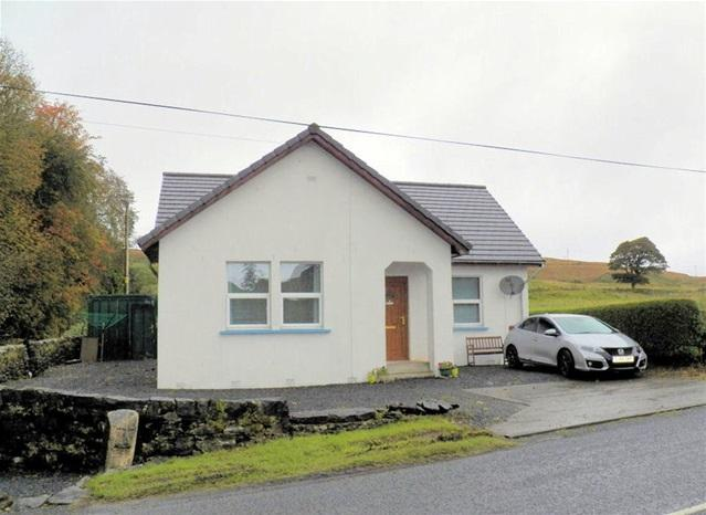 3 Bedrooms Detached House for sale in Robolls Cottage, Ballygrant, Isle of Islay, PA45 7QR