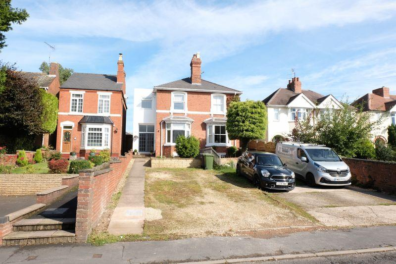 3 Bedrooms Semi Detached House for sale in Prospect Road, Stourport-On-Severn DY13 9DE