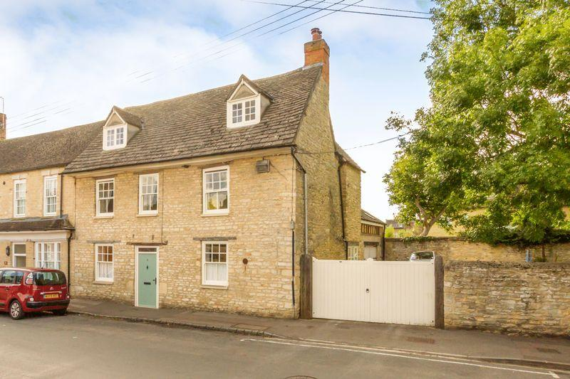 7 Bedrooms Semi Detached House for sale in Mill Street, Eynsham