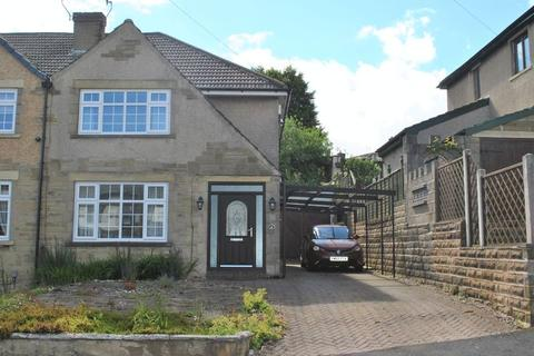 3 bedroom semi-detached house to rent - Grey Friar Walk, Horton Bank Top, Bradford, BD7 4BD