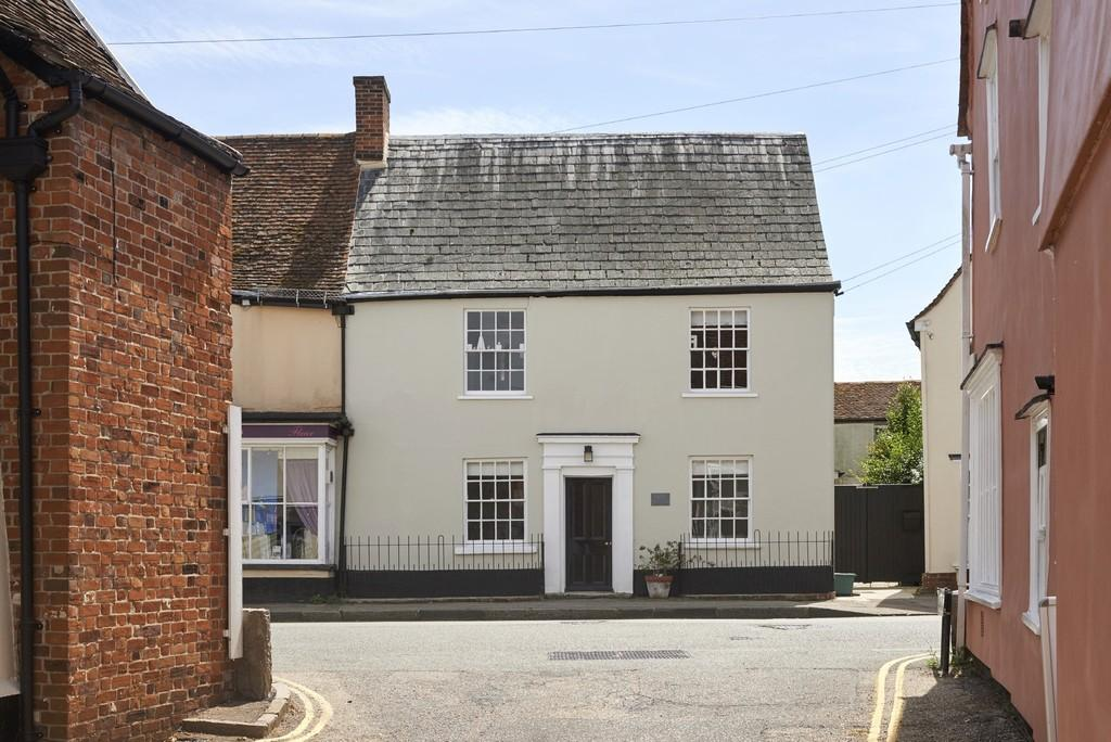 5 Bedrooms Detached House for sale in Dedham