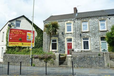 2 bedroom terraced house to rent - Cowbridge Road Bridgend CF31 3BY