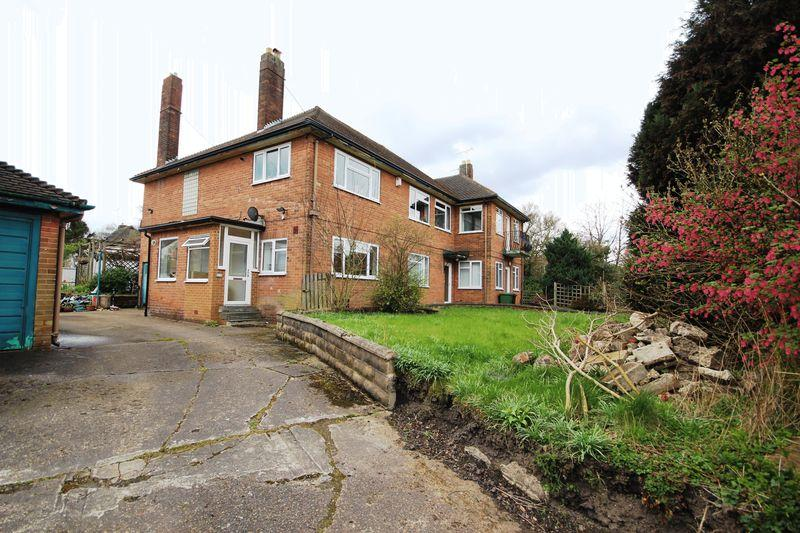 4 Bedrooms Apartment Flat for rent in Ancaster Road, Leeds