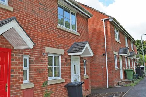 2 bedroom end of terrace house to rent - Clover Avenue, Exeter