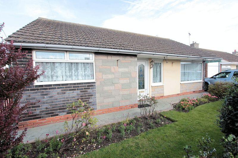 3 Bedrooms Detached Bungalow for sale in Harrison Drive, Kinmel Bay