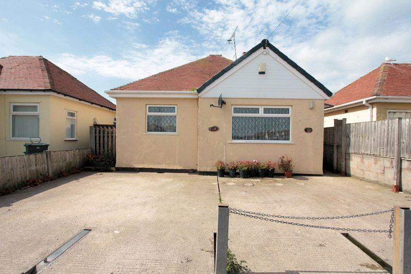 1 Bedroom Detached House for sale in Aled Gardens, Kinmel Bay
