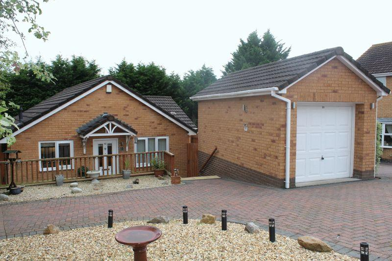 Bungalows For Sale In Weston Super Mare Part - 35: 2 Bedrooms Detached Bungalow For Sale In Southdown, Weston-Super-Mare
