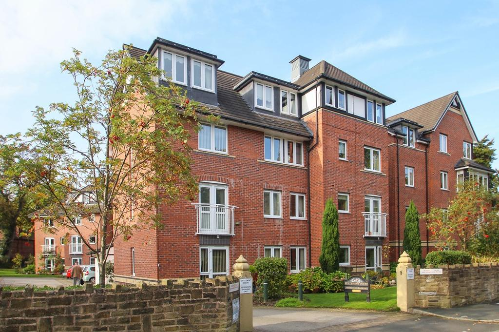 2 Bedrooms Apartment Flat for sale in Manor Avenue, Urmston, Manchester, M41