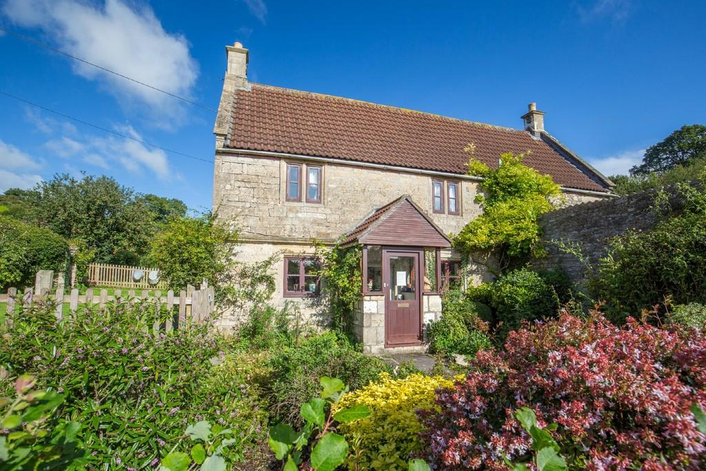 3 Bedrooms Farm House Character Property for sale in Nr Bath