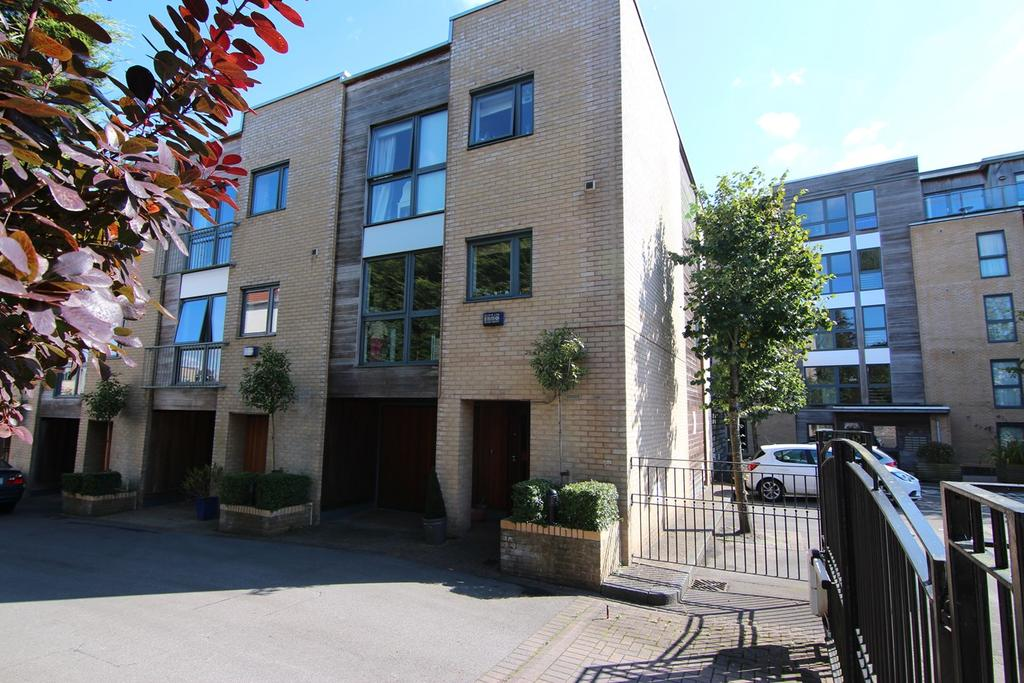 4 Bedrooms Town House for sale in Chapter Walk, Redland, Bristol, BS6