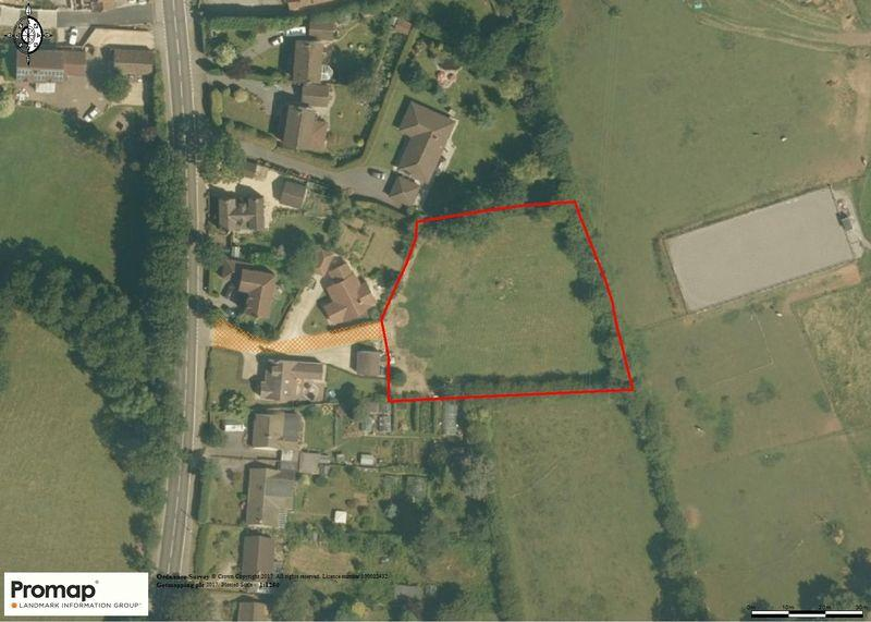 Land Commercial for sale in Wotton Road, Rangeworthy, South Gloucestershire