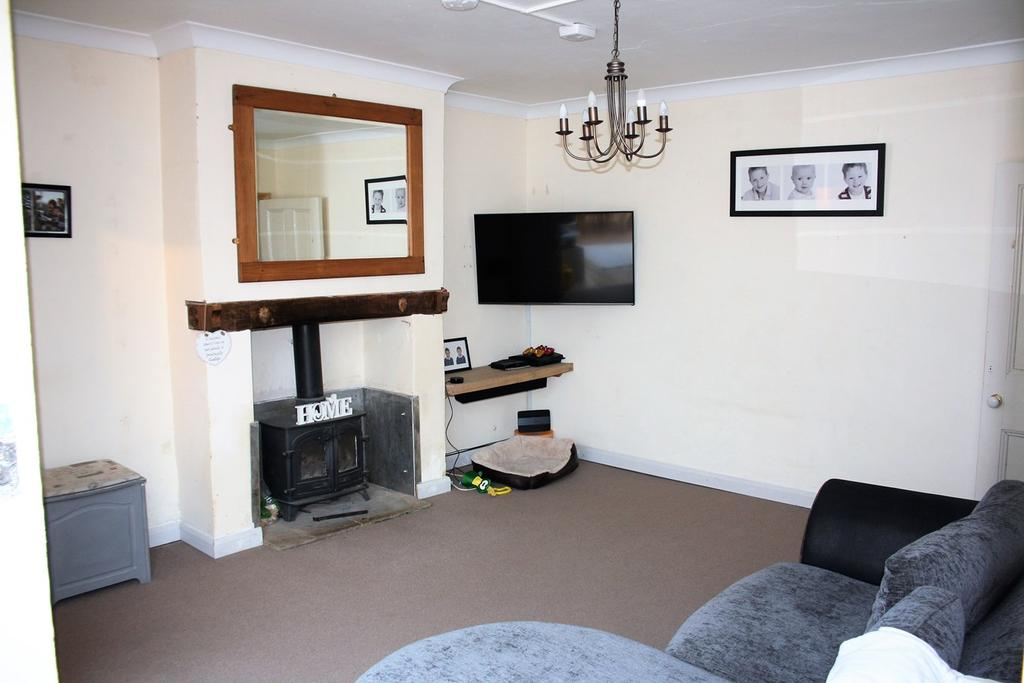 3 Bedrooms Detached House for sale in Burghley Street, Bourne, PE10