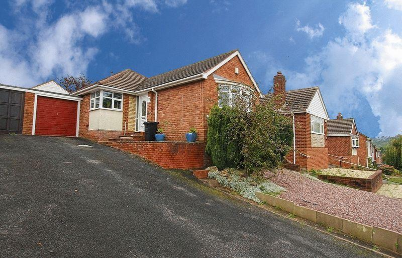 Bungalow for sale in Keats Close, THE STRAITS