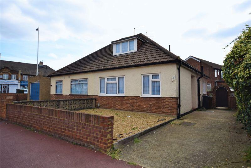 2 Bedrooms Bungalow for sale in Dewey Road, Dagenham