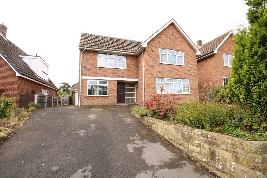 4 Bedrooms Detached House for sale in Walton Lane, Sandal