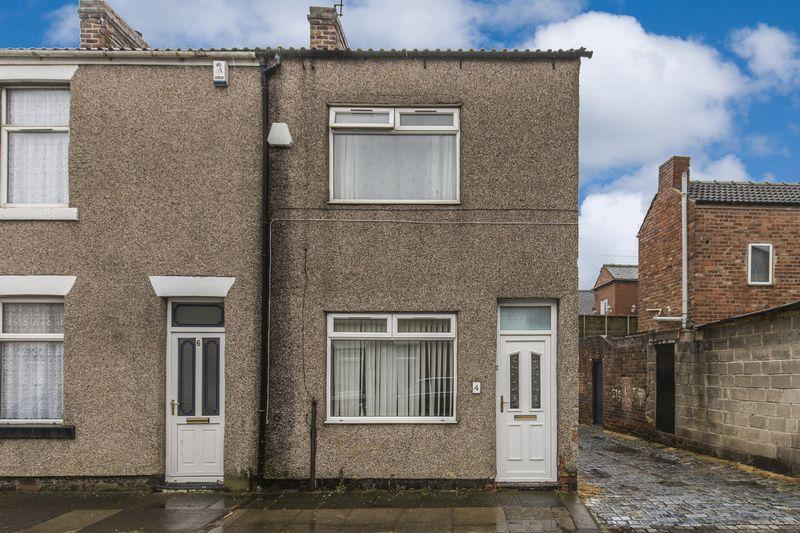 2 Bedrooms Terraced House for sale in Charles Street, Darlington