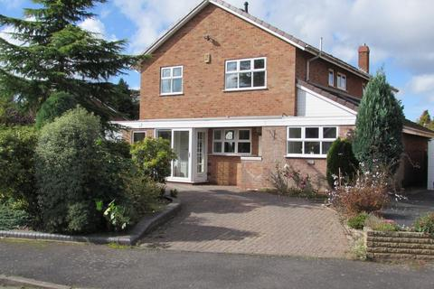 5 bedroom detached house for sale - Beauchamp Road, Solihull