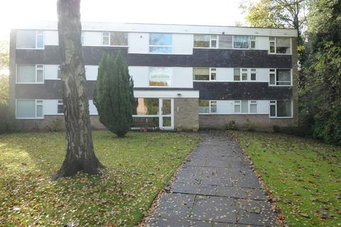 2 bedroom flat to rent - Milcote Road, Solihull