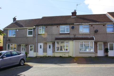 3 bedroom terraced house for sale - Observatory Avenue, Hakin, Milford Haven