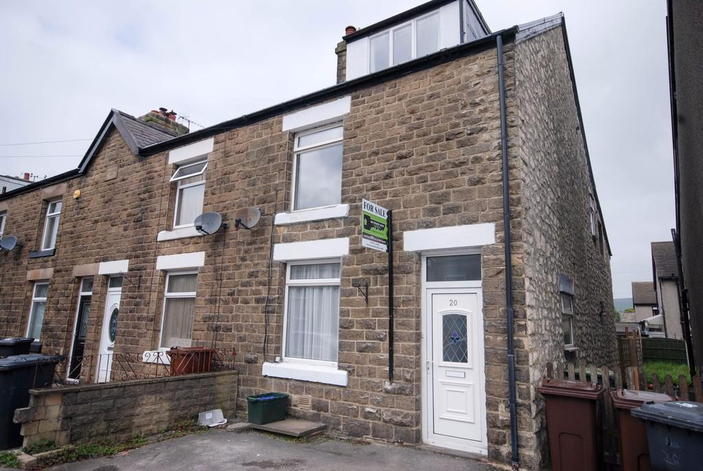 3 Bedrooms Terraced House for sale in Kings Road, Buxton