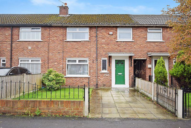 3 Bedrooms Town House for sale in Avondale Drive, Widnes