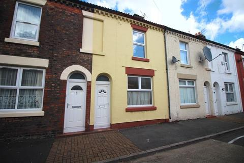 3 bedroom terraced house to rent - Enid Street, Liverpool
