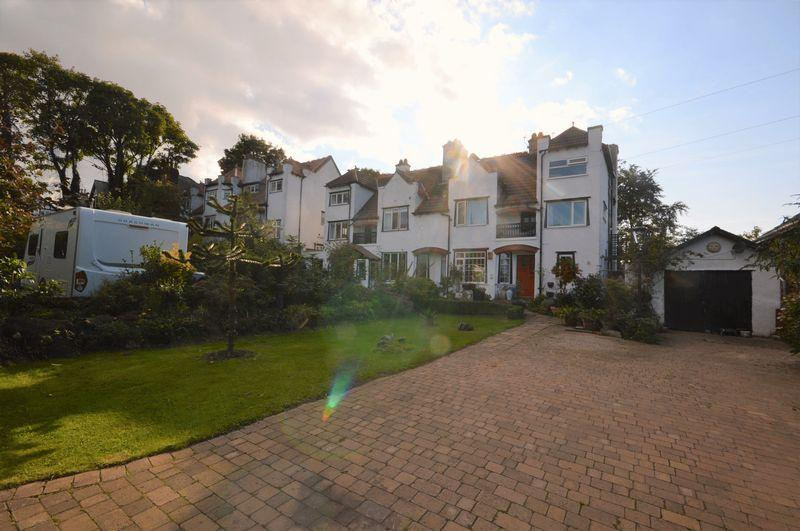 2 Bedrooms Apartment Flat for sale in Marine Park, West Kirby