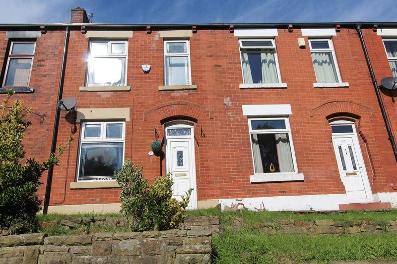 3 Bedrooms Terraced House for sale in Belfield Lane, Rochdale