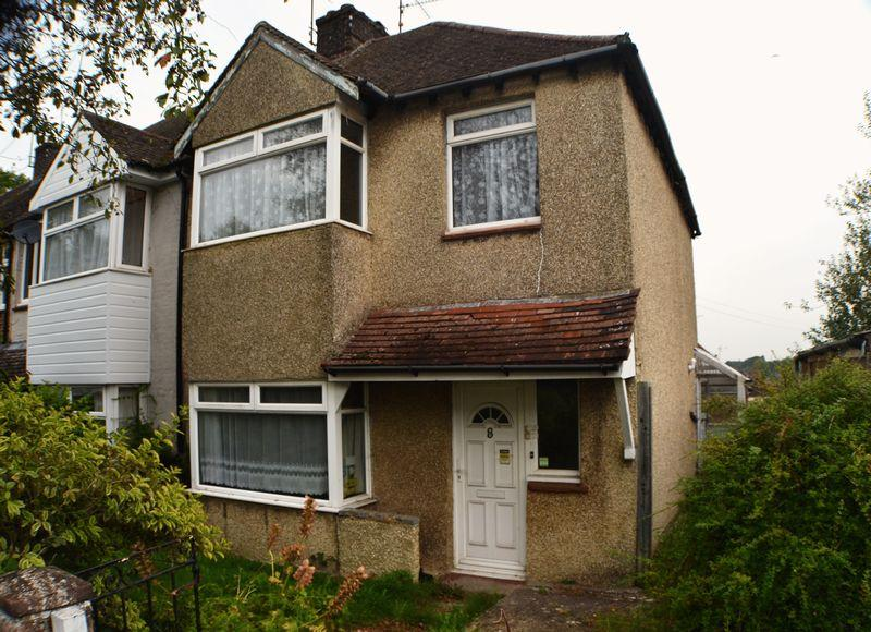 3 Bedrooms End Of Terrace House for sale in Gordon Road Land Adjoining, Burgess Hill