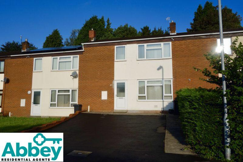 2 Bedrooms Terraced House for sale in Twyn Teg, Caewern, Neath, SA10 7RN