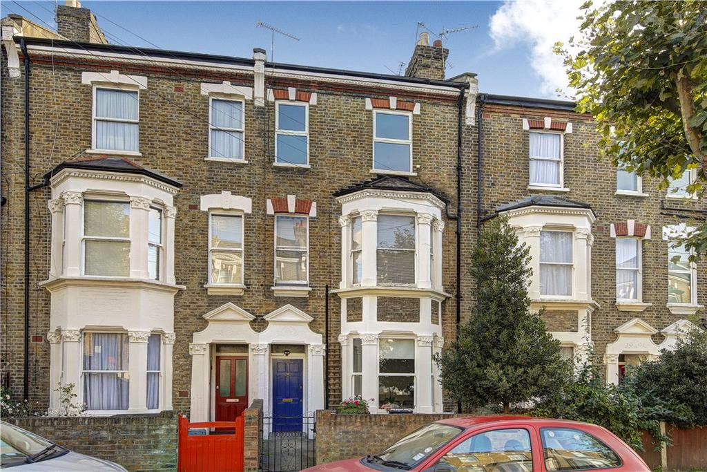 2 Bedrooms Flat for sale in Ashmore Road, Maida Vale, London, W9