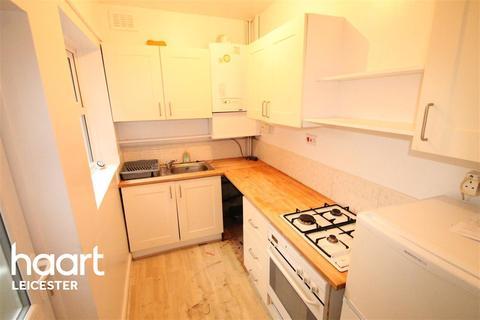 2 bedroom terraced house to rent - Carlisle Street off Hinckley Road