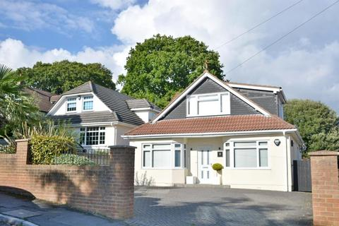 3 bedroom chalet for sale - Parkstone, Poole, BH14
