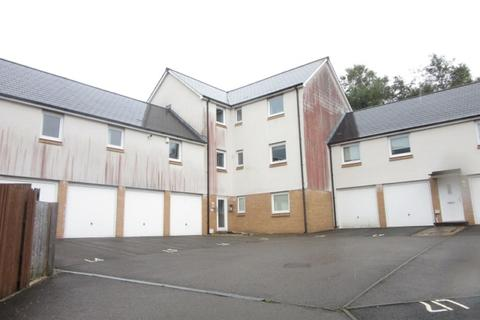2 bedroom apartment to rent - Phoebe Road, Copper Quarter, Swansea. SA1 7FF