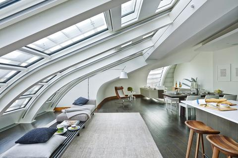 2 bedroom flat to rent - Park House Apartments, North Row, Mayfair, London, W1K