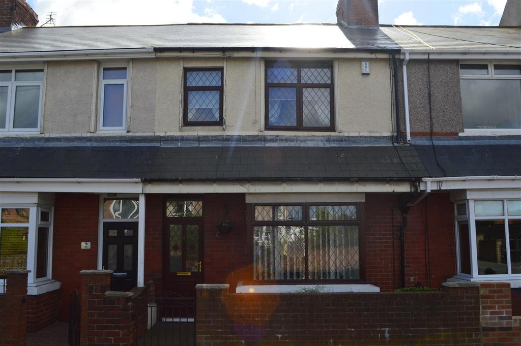 3 Bedrooms Cottage House for sale in Glebe Terrace, Peterlee