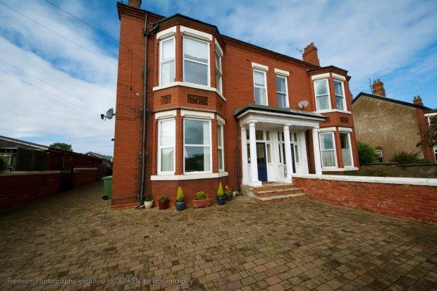 2 Bedrooms Flat for sale in 32 ELDON GROVE, PARK ROAD, HARTLEPOOL