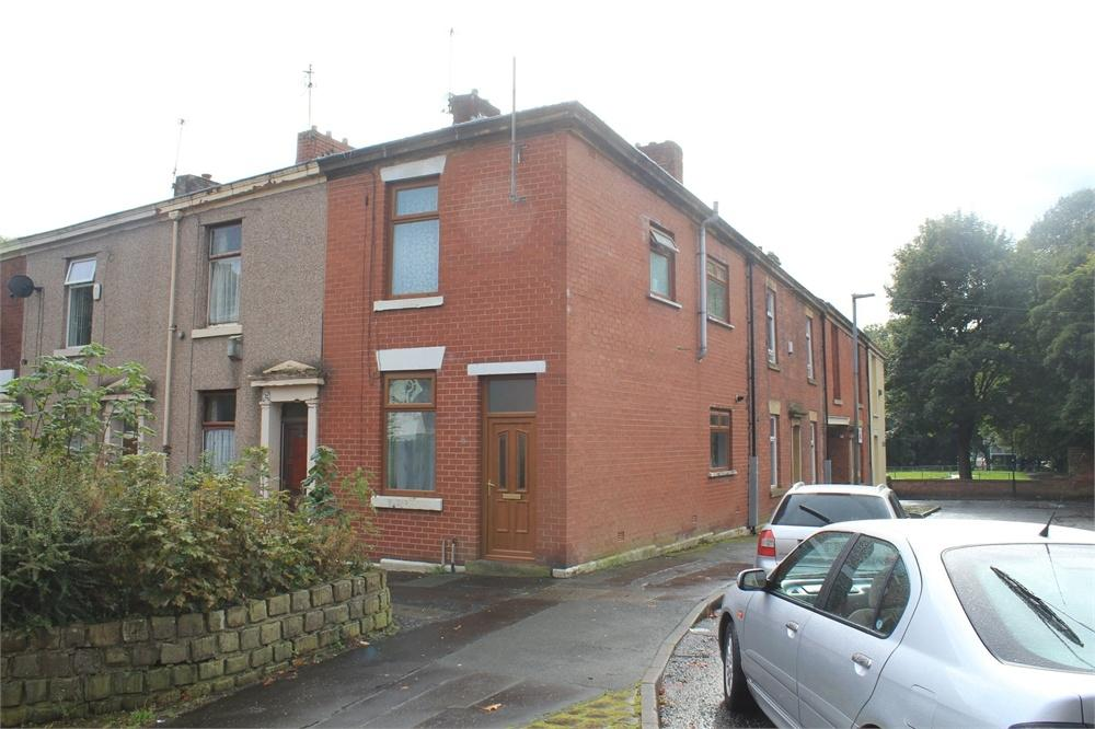 2 Bedrooms End Of Terrace House for sale in 14 Lansdowne Street, Blackburn