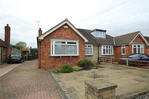 2 bedroom semi-detached bungalow for sale - Oakdene, Cottingham, East Riding of Yorkshire