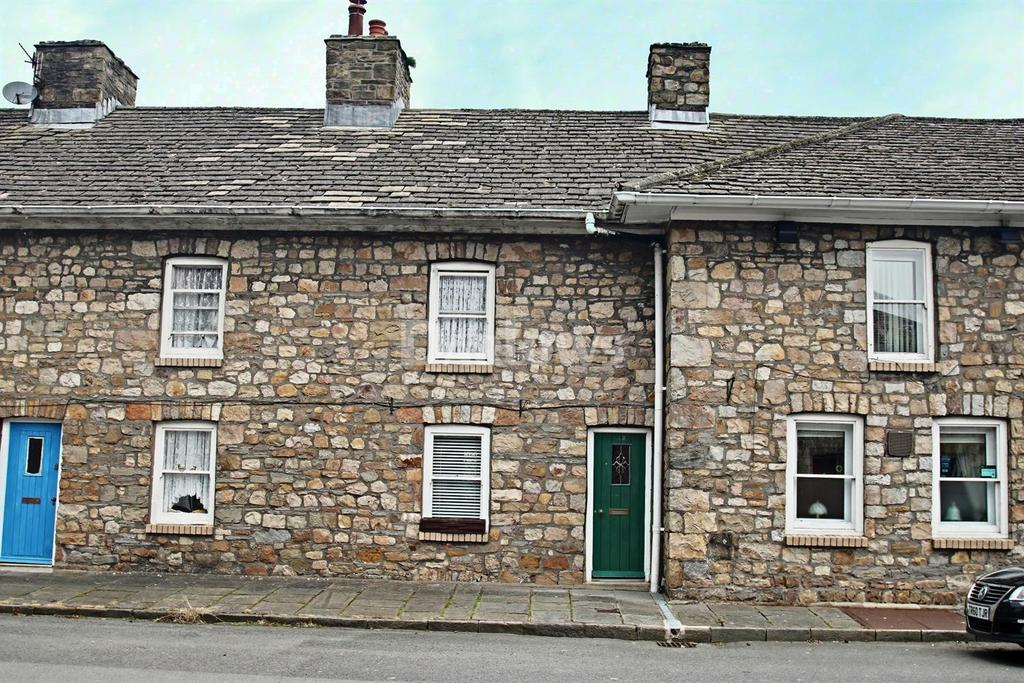 2 Bedrooms Terraced House for sale in Tredegar