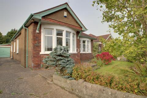 3 bedroom bungalow for sale - Trelawney Crescent, Rumney, Cardiff