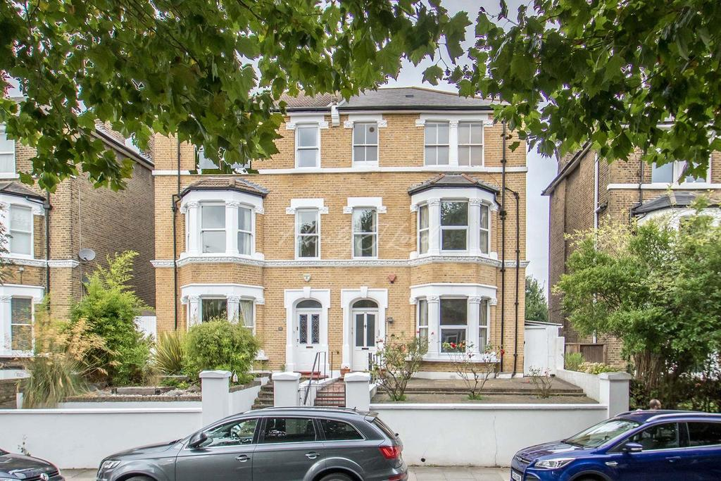 5 Bedrooms Semi Detached House for sale in Humber Road, Blackheath, SE3